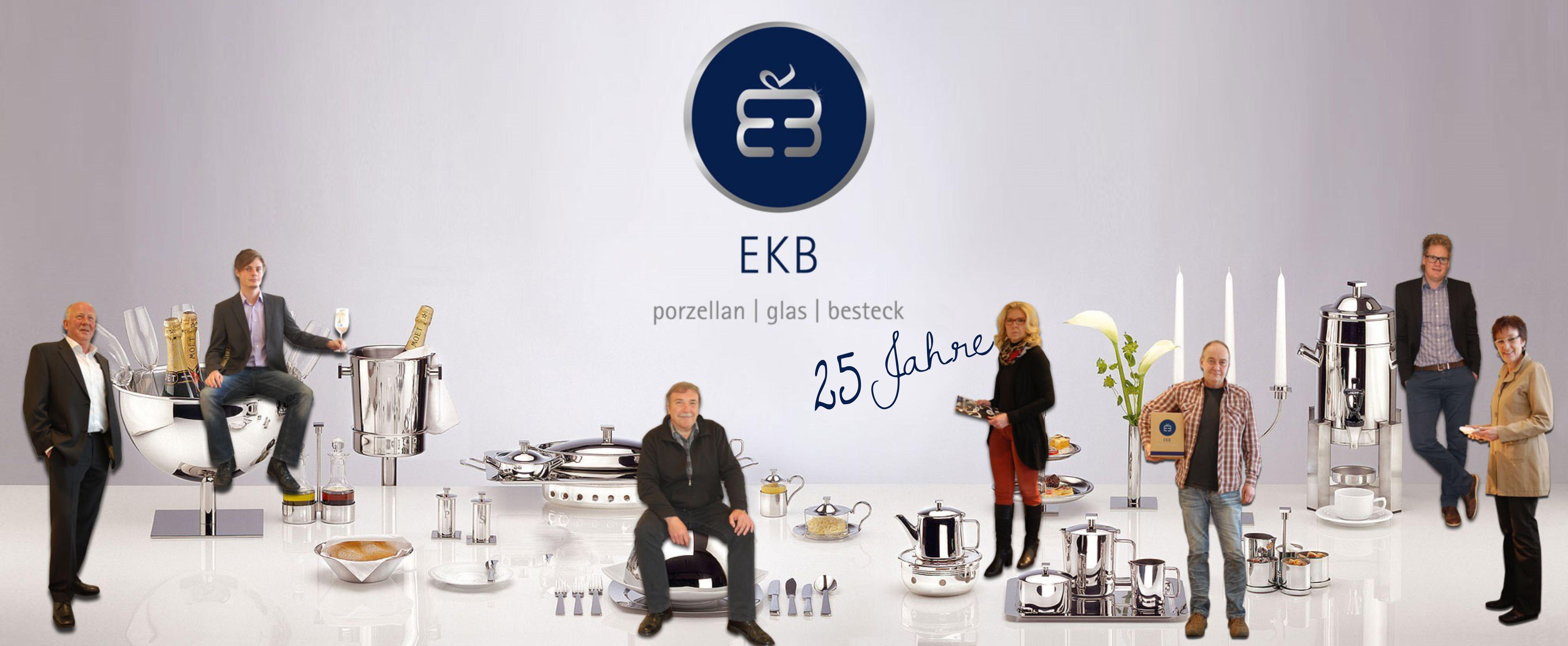 EKB Teamfoto